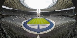 奥林匹亚体育场 免版税库存照片