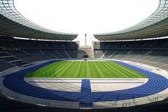 奥林匹亚Stadion柏林 图库摄影