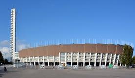 (奥林匹克体育场 免版税库存图片
