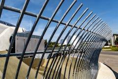 奥林匹克公园场面 免版税库存图片