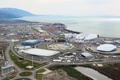奥林匹克公园 图库摄影