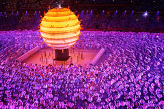 奥林匹克的仪式