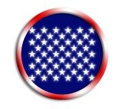 奥林匹克盾美国 免版税库存照片