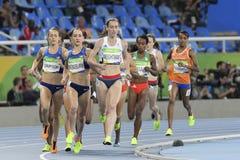 奥运会里约2016年 免版税库存图片