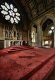 女修道院教堂 库存照片