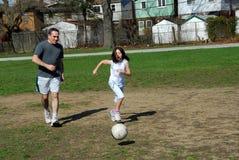 女儿系列父亲 免版税图库摄影