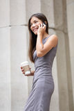 女商人-年轻律师专家 免版税库存照片