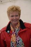 女士 LIZETTE RISGAARD_DANISH LO的总统 图库摄影