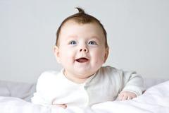 女婴婴儿 库存照片