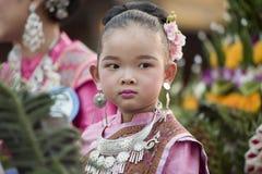 女孩泰国 库存图片