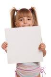 女孩泳装佩带 免版税库存照片