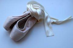 女孩的魔药能跳舞古典舞蹈芭蕾 免版税库存图片