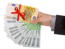 女性保证金 免版税库存图片