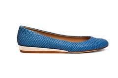 女性鞋类109 免版税库存图片