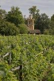 女王玛丽・安托瓦内特的小村庄,凡尔赛,法国- 2015年8月 库存照片