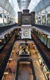 女王维多利亚大厦在悉尼 免版税库存照片