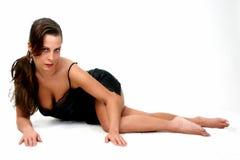 女用贴身内衣裤模型 图库摄影