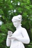 女神 免版税图库摄影