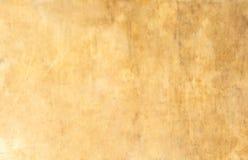 奶油色大理石自然石背景 免版税库存照片