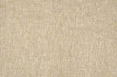 奶油色羊毛背景 免版税库存图片