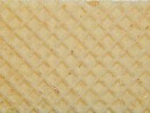 奶蛋烘饼纹理 库存照片