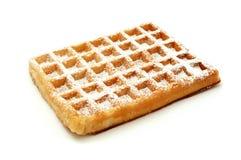 奶蛋烘饼 免版税库存图片