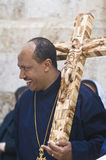 好埃赛俄比亚的星期五 图库摄影