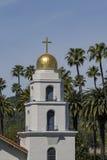 好牧羊人的教会比佛利山的 免版税图库摄影