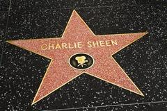 好莱坞杰克逊迈克尔星形结构 免版税图库摄影