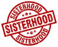 妇女团体邮票 向量例证
