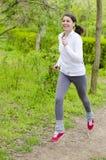 妇女赛跑 库存图片