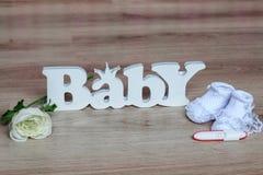 妊娠试验 免版税库存图片