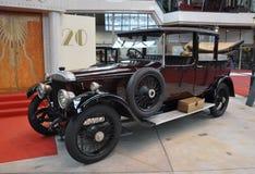 戴姆勒TS6 30日1922年 库存照片