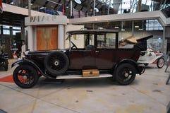 戴姆勒TS6 30日1922年 免版税库存图片