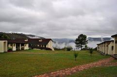 姆巴巴纳,斯威士兰王国,南部非洲 库存照片