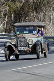 1926年威力斯经由陆路96位医生Roadster 库存照片