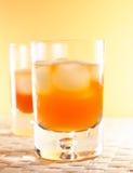 威士忌酒威士忌酒 免版税库存图片