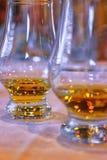 威士忌酒任何人 库存图片