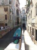 威尼斯中部  免版税库存图片