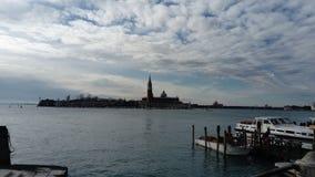 威尼斯假日 免版税图库摄影