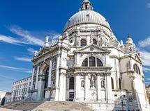 威尼斯大教堂 免版税库存照片
