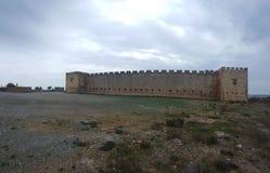 威尼斯式堡垒 图库摄影