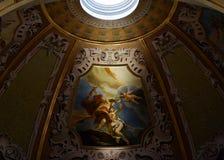 威尼斯式拉斯维加斯 免版税库存照片