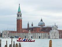 威尼斯式狂欢节2015年 免版税图库摄影