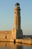 威尼斯式的灯塔 免版税库存图片