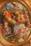 威尼斯式绘画 免版税库存图片