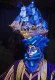 威尼斯式面具 图库摄影