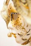 威尼斯式面具 库存图片