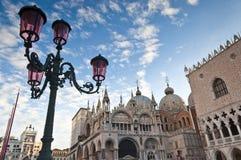 威尼斯意大利 免版税库存照片