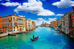 威尼斯意大利 图库摄影